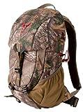 Badlands Silent Stalker Hunting Backpack, Realtree Xtra, for Silent Hunting