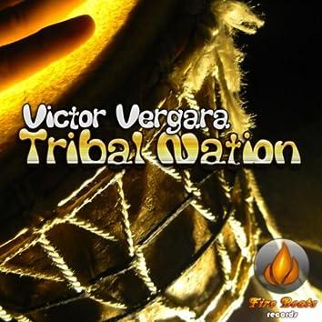Victor Vergara - Tribal Nation
