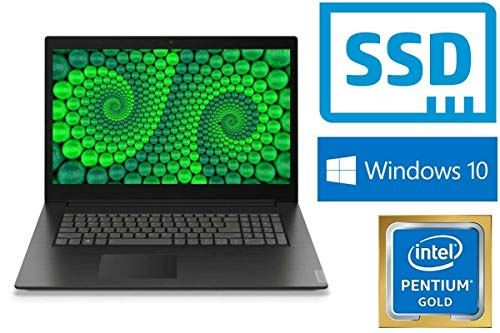 Lenovo Lenovo V340-17IWL - Intel 5405U- 500GB SSD - 8GB DDR4-RAM - CD/DVD Brenner - Windows 10 PRO - 44cm (17.3