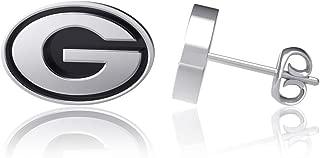 silver bulldog logo