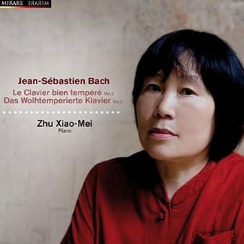 J.S. Bach: Le Clavier bien Tempéré, Livre 2