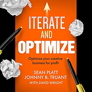Iterate and Optimize cover art