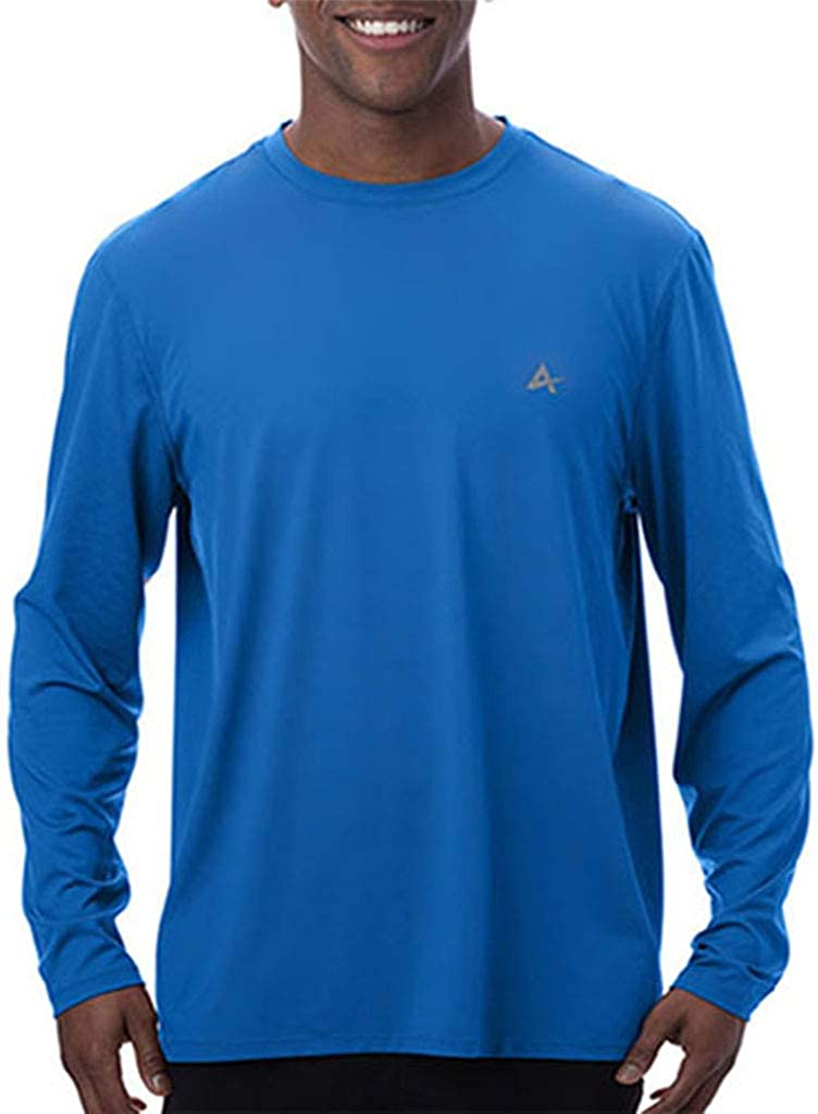 Arctic Cool Men's Crew Neck Per OFFicial site Ranking TOP13 Cooling Instant Moisture Wicking