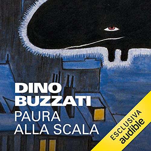 Paura alla Scala cover art