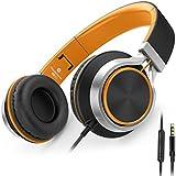 Bluetooth Headphones,Tuinyo Wireless Headphones...