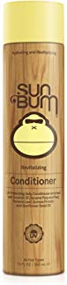 Sun Bum Revitalizing Conditioner| Smoothing and Shine Enhancing |Paraben Free, Gluten Free, Vegan, UV Protection | Daily C...