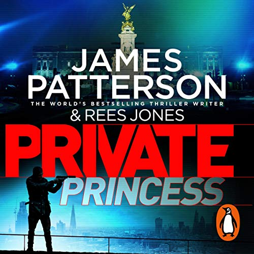Couverture de Private Princess