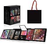 Paleta de Sombras de Ojos 177 Colores de Estuche de Maquillaje Cosmético -...
