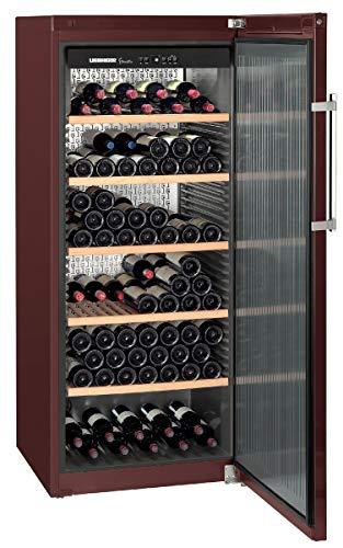 Liebherr WKt 4552-22 GrandCru Wine Climate Cabinet 201 Bottles