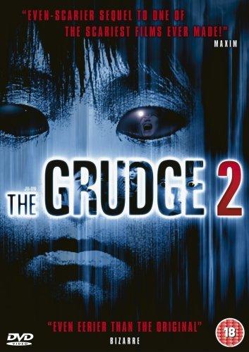 Grudge 2 (Ju-On) [Edizione: Regno Unito] [Edizione: Regno Unito]