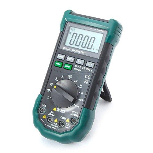 Mastech MS8268 Digital AC/DC Auto/Manual Range...