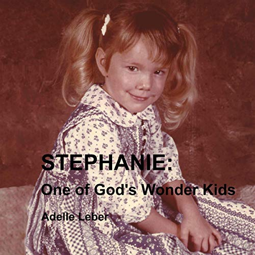 Stephanie cover art