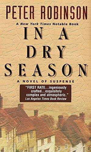 In a Dry Season (Inspector Banks series Book 10) (English Edition) eBook: Robinson, Peter: Amazon.es: Tienda Kindle