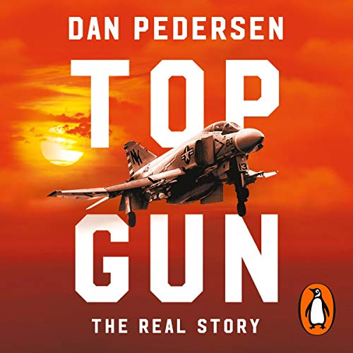 Topgun cover art