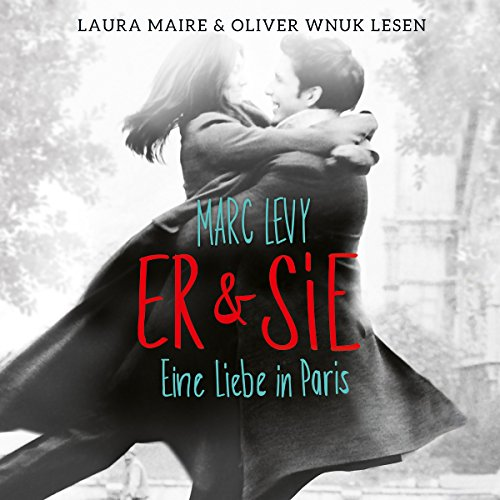 Er & Sie: Eine Liebe in Paris                   By:                                                                                                                                 Marc Levy                               Narrated by:                                                                                                                                 Laura Maire,                                                                                        Oliver Wnuk                      Length: 5 hrs and 46 mins     Not rated yet     Overall 0.0