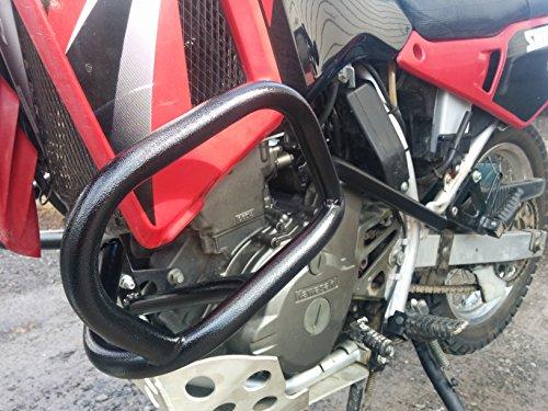 Gen1 Kawasaki Klr 650 Engine Crashbar 1987-2007