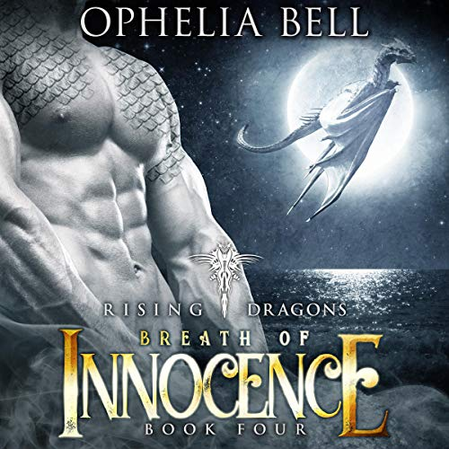 Breath of Innocence audiobook cover art