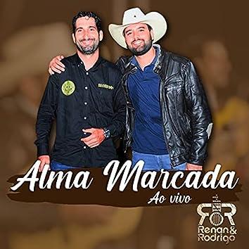 Alma Marcada (Ao Vivo)
