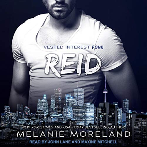 Reid audiobook cover art
