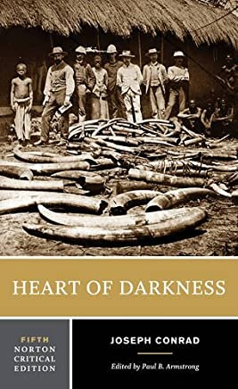 Heart of Darkness (Fifth Edition) (Norton Critical Editions) by Joseph Conrad(2016-09-02)