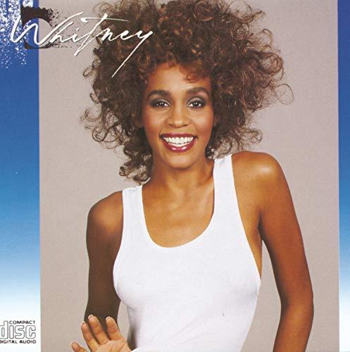 Whitney(邦題:ホイットニーII~すてきなSomebody)