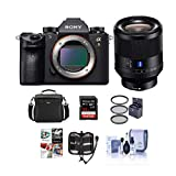 Sony Alpha a9 Mirrorless Digital Camera Planar T...