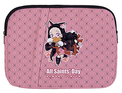 Brand3 Anime Love Live Laptop Sleeve Bag Notebook Case 13 13.3 Computer Bag Laptop//Tablet Water Repellent Neoprene Cushioned Case Anime