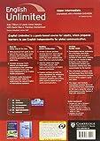 Zoom IMG-1 english unlimited upper intermediate coursebook