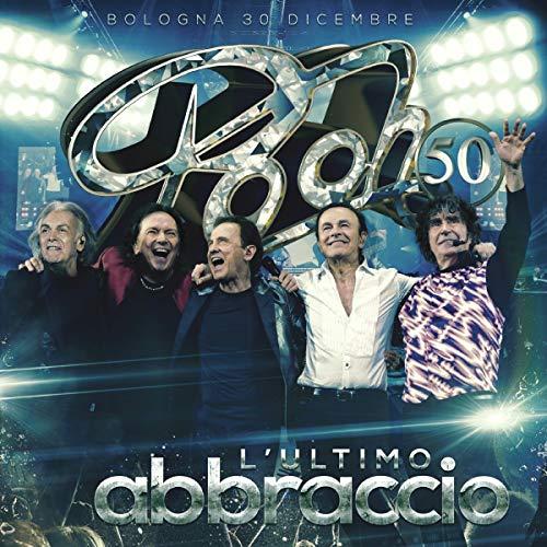Pooh 50 - L'Ultimo Abbraccio [3 CD + 1 DVD]
