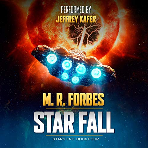Star Fall cover art