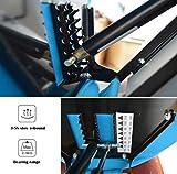 XJZHANG Sessellift und Sofastandunterstützung Tragbarer, selbstfahrender Sitz zum Anheben von Kissen mit Unterstützung von bis zu 350 Pfund - 4