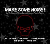 Make Some Noise-Up to Speed
