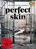 Perfect Skin - Ihr Körper ist seine Leinwand (uncut) - Limited Edition Mediabook  (+ DVD) [Alemania] [Blu-ray]