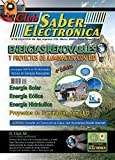 Energías renovables y proyectos de iluminación con Led: Club Saber Electrónica (Electronica nº 8)