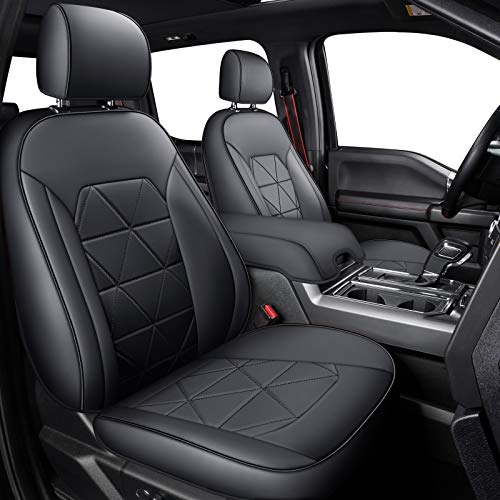 Best Rated Seat Covers for ford f150