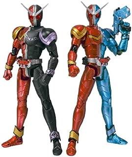 S.H. Figuarts - Kamen Rider W Heat Set