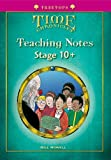 Oxford Reading Tree: Level 10+: Treetops Time Chronicles: Teaching Notes