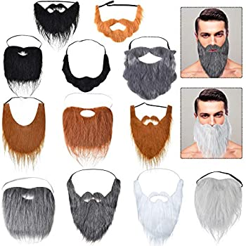 Best fake beards Reviews