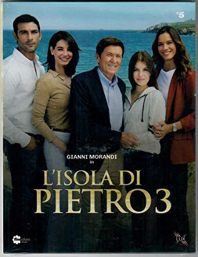 L' Isola Di Pietro  #03
