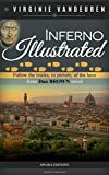 Illustrated Inferno: Take off, through pictures, in the footsteps of the hero of the novel Inferno by Dan Brown - The unofficial illustrated guide (English Edition)