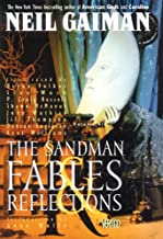 Fables And Reflections (Turtleback School & Library Binding Edition) (Sandman Collected Library (Prebound))