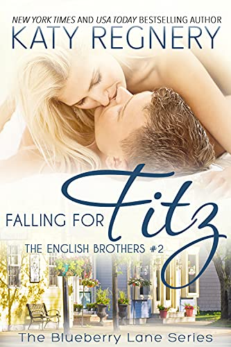 Falling for Fitz, 2: The English Brothers #2