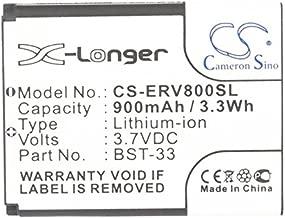 sony ericsson w880i battery