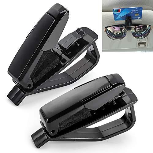 Accmor Car Glasses Holders for Sun …