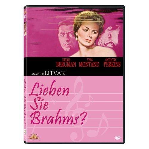 Lieben Sie Brahms? / Goodbye Again