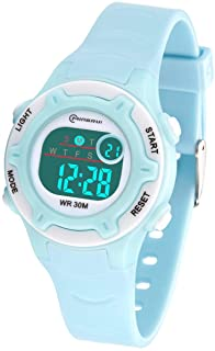 Kids Digital Watch, Functional Waterproof Boys Watch...
