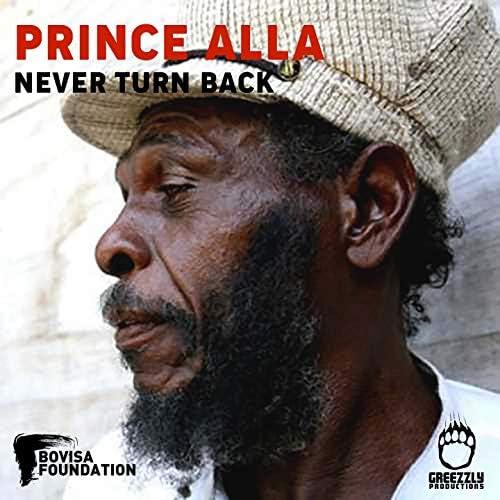Bovisa Foundation feat. Prince Alla