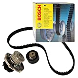 Bosch - 1x original kit correa distribución + bomba de agua 1 987 946 468 gulietta 1.4 10-, mito 1.4 08-, 500 1.4 08-, brava 1.2 99-02, bravo 1 1.2 99-01, 2 1.4 07-, doblo 1.4 10-, idea