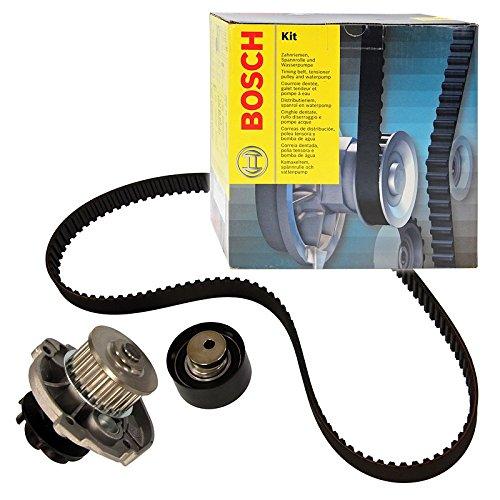 Set cinghia dentata + pompa dell'acqua originale Bosch (1 987 946 468) numero denti: 124