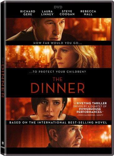The Dinner DVD